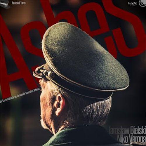 Banda sonora original - Ashes - Iker Arranz Productor Musical