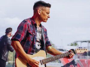 Iker Arranz Productor Musical