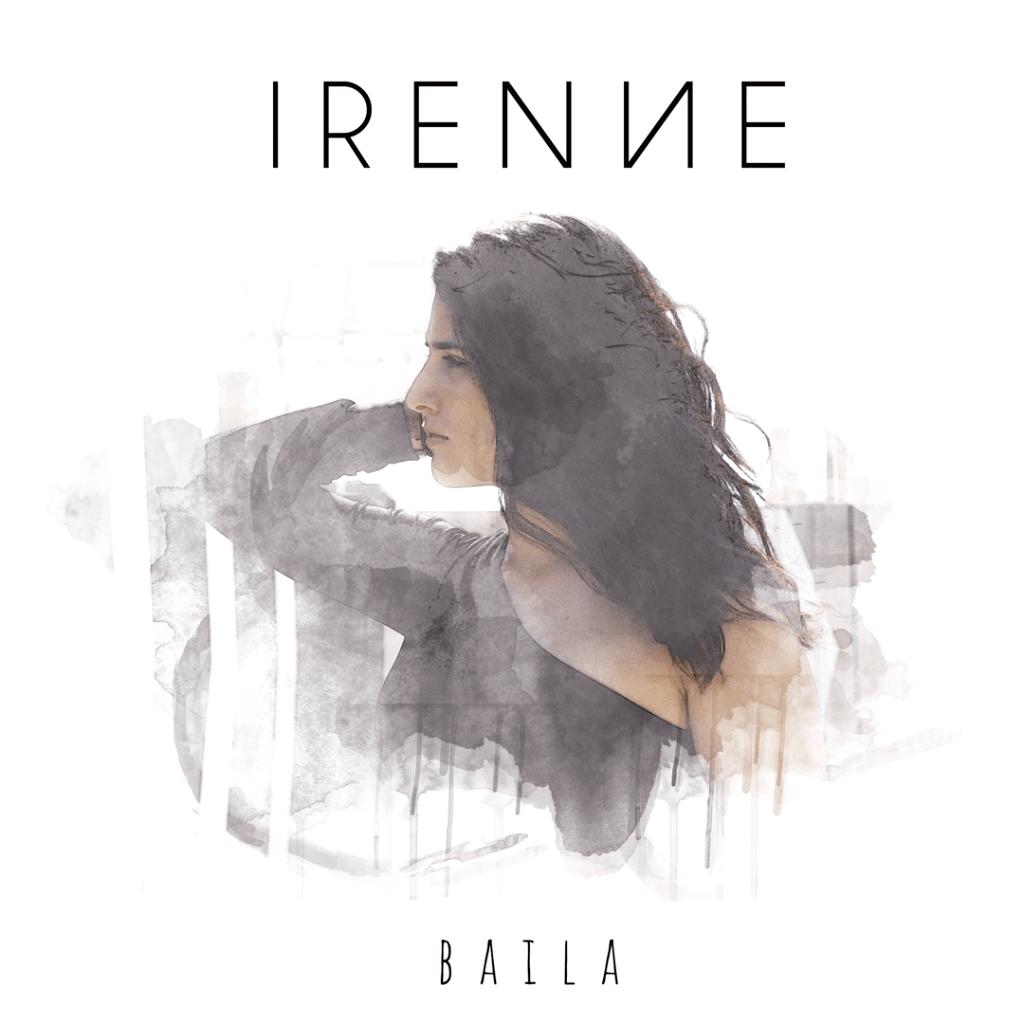 Irenne - Baila - Iker Arranz Productor Musical