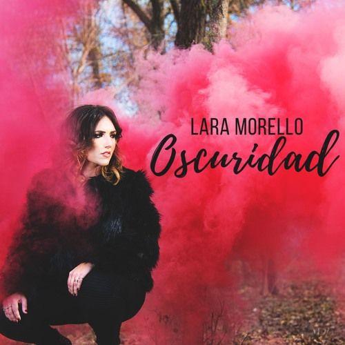 Lara Morello - Oscuridad - Iker Arranz Productor Musical